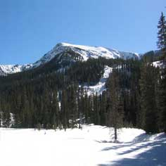 Taos Ski Valley Properties Selling